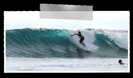 ecole de surf a bali