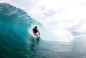 bali cours de surf